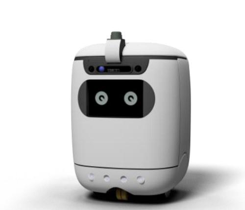 20210225yubin - 日本郵便/マンション内配送をロボットで自動化、千葉で試行