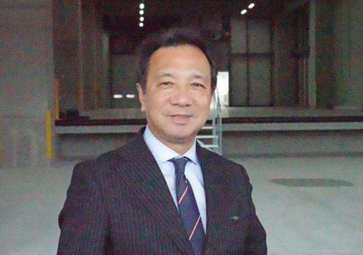 20210226kic5 520x365 - KIC/埼玉県春日部市に2.1万m2の物流施設を竣工