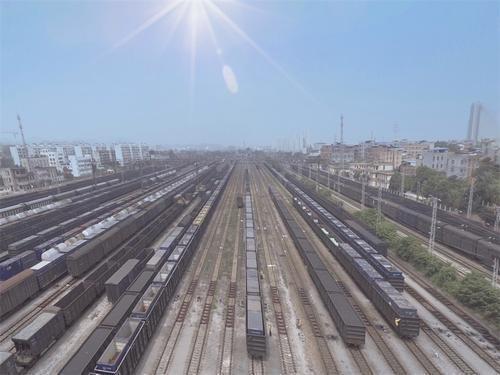 20210226nittsu1 - 日通/中国発ベトナム向けクロスボーダー鉄道輸送サービス開始