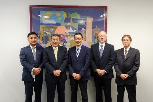 20210301mol 520x346 - 商船三井/IoS-OPで船舶の運航データの共有拡大で合意
