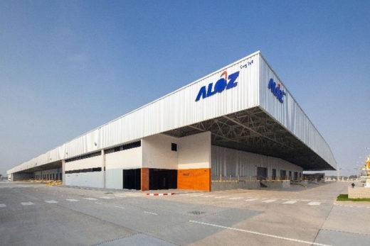 20210302nittsus1 520x347 - 日通商事/AZLタイランドと協業で新ロジスティクスセンター竣工