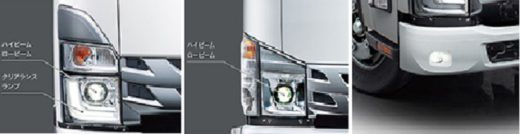 20210303isuzu3 520x134 - いすゞ/新型エルフ、交差点警報やLEDライトで安全性向上