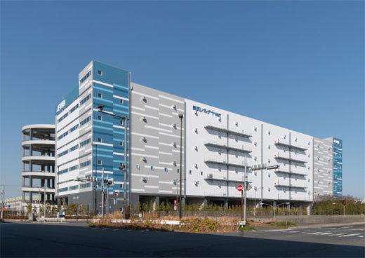 20210303konoike1 520x368 - 鴻池運輸/鴻池技術研究所イノベーションセンターを開設・公開