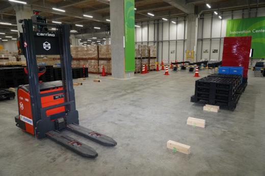 20210303konoike4 520x347 - 鴻池運輸/鴻池技術研究所イノベーションセンターを開設・公開