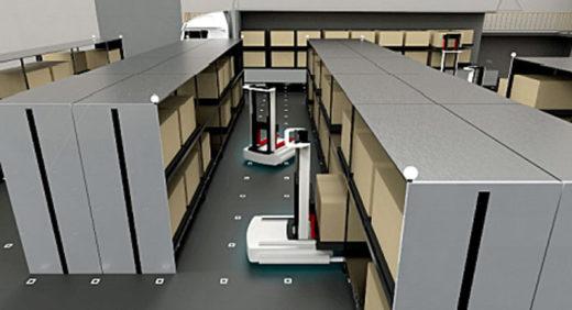 20210309mitsubishi1 520x282 - 三菱重工ほか/物流機器の自律化・知能化ソリューション公開