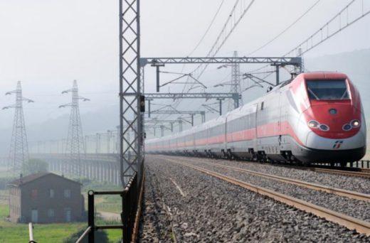 20210311hitachi 520x342 - 日立/イタリア高速鉄道車両用保守部品のロジスティクス支援