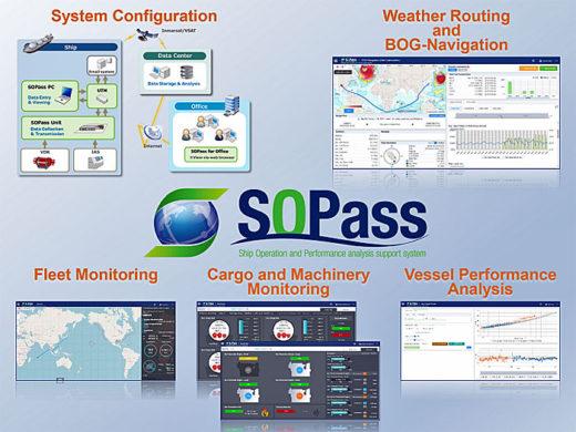 20210311kawasakig 520x390 - 川崎重工/船舶運航管理支援システムが日本海事協会の認証