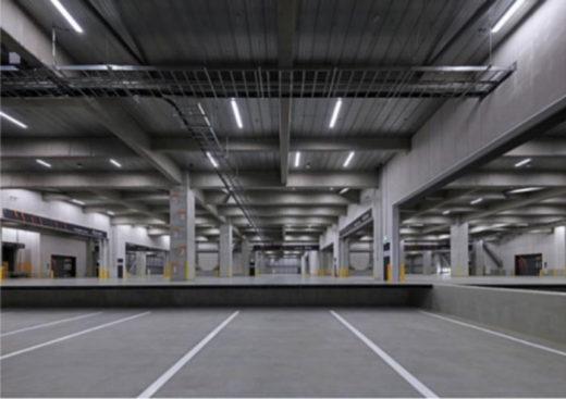 20210315cre2 520x367 - シーアールイー/埼玉県入間郡三芳町に東ハト専用の物流施設竣工