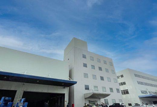 20210315kantsu 520x354 - 関通/兵庫県尼崎市に1.8万m2のEC専用物流施設を開設