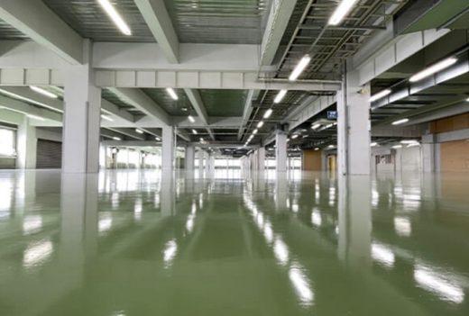 20210315kantsu1 520x351 - 関通/兵庫県尼崎市に1.8万m2のEC専用物流施設を開設