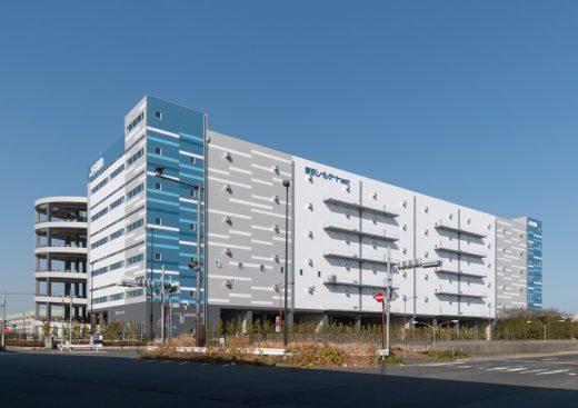 20210316mitsui 520x367 - 三井倉庫/東京都品川区にヘルスケア専用物流拠点開設