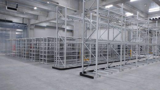 20210316mitsui1 520x293 - 三井倉庫/東京都品川区にヘルスケア専用物流拠点開設