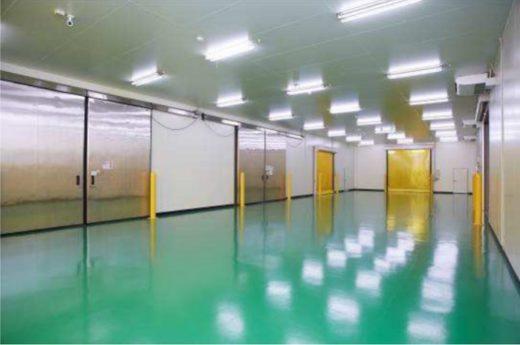 20210317nittsu 520x345 - 日通/成田空港近郊の拠点で医薬品輸送品質認証を取得