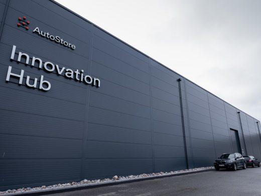 20210318autostore 520x390 - AutoStore/ノルウェーに高低温環境を再現した試験施設開設