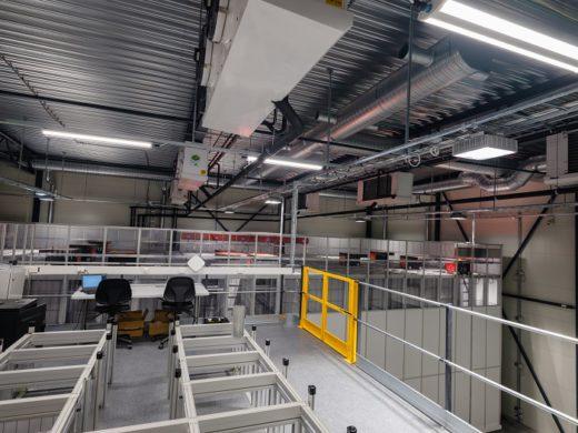 20210318autostore1 520x390 - AutoStore/ノルウェーに高低温環境を再現した試験施設開設