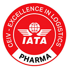 20210318narita1 - 成田国際空港/「CEIV Pharma パートナーエアポート」に認定