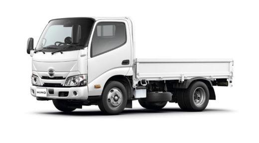 20210322hino 520x288 - 日野自動車/小型トラック日野デュトロを改良し3月25日発売