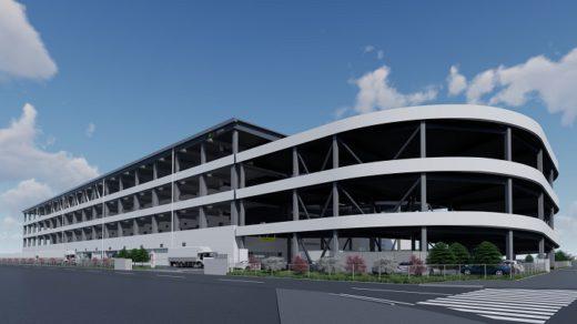 20210323nomura3 520x292 - 野村不動産/2年で計9棟・39万m2の物流施設を開発
