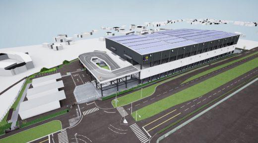 20210323nomura4 520x289 - 野村不動産/2年で計9棟・39万m2の物流施設を開発