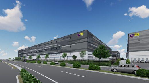 20210323nomura5 520x292 - 野村不動産/2年で計9棟・39万m2の物流施設を開発