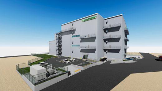 20210324lonco4 520x292 - 愛知県/愛西市の工業用地にロンコの物流施設誘致