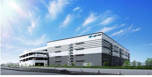20210324mitsubishi1 520x264 - 三菱地所、日本生命/共同事業で相模原市に物流施設開発始動