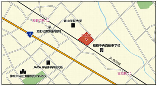 20210324mitsubishi3 520x285 - 三菱地所、日本生命/共同事業で相模原市に物流施設開発始動