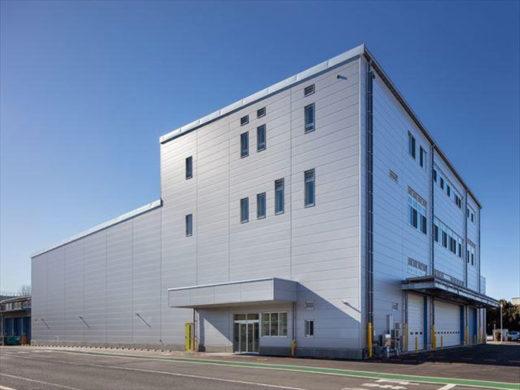 20210325hino1 520x390 - 日野自動車/CASE技術開発に対応の電子性能実験棟を新設