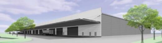 20210329kirin 520x138 - キリングループロジ/茨城県つくば市に新物流センター開設