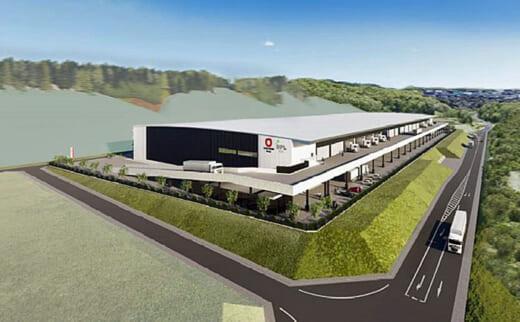 20210330daiwah1 520x322 - 大和ハウス/宮城県宮城郡利府町に4.8万m2の物流施設着工