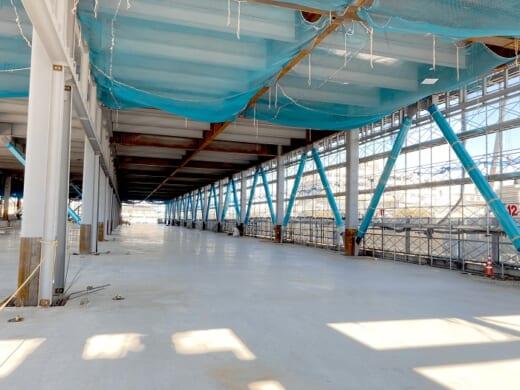 20210330takamiya1 520x390 - タカミヤ/制振ブレースが野村不動産の大型物流施設に採用