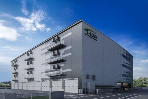 20210331tokyo 520x346 - 東京建物/神奈川県綾瀬市に2.5万m2マルチ型物流施設を建設