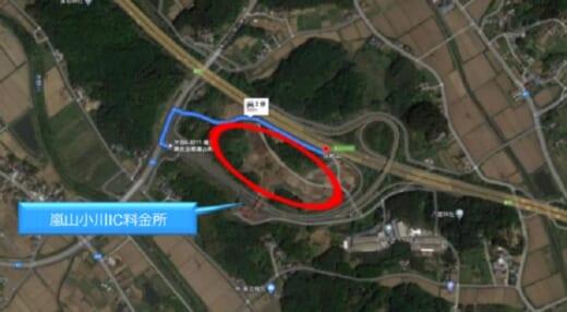 20210401cbregi1 520x286 - CBRE GI/埼玉県比企郡嵐山町に11万m2物流施設建設