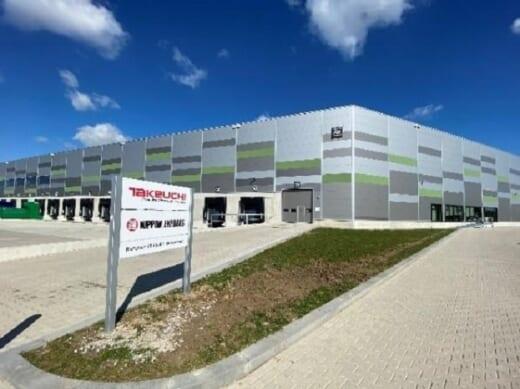 20210402nittsu 520x389 - オランダ日通/ヘルダーラント州ネイメーヘンに新倉庫開設