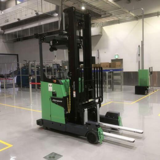 20210405toyotalf22 520x520 - 豊田自動織機/4パターン運転を実現する自動運転フォークリフト
