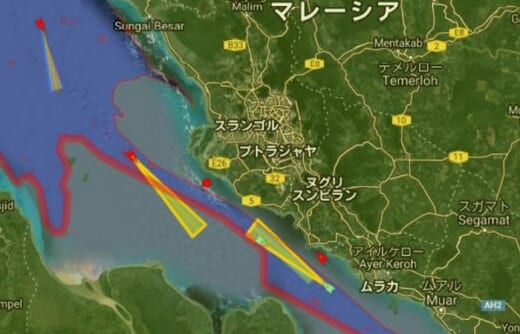 20210405weather1 520x334 - ウェザーニューズ/船舶の座礁事故対策支援サービスを5月開始