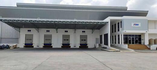 20210407kwe1 520x233 - 近鉄エクスプレス/タイ法人がタイ・バンコク近郊に倉庫開設