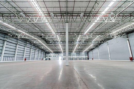 20210407kwe2 520x345 - 近鉄エクスプレス/タイ法人がタイ・バンコク近郊に倉庫開設