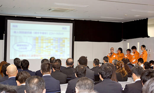 20210407nttlogisco 520x313 - 物流最前線/NTTロジスコの物流戦略