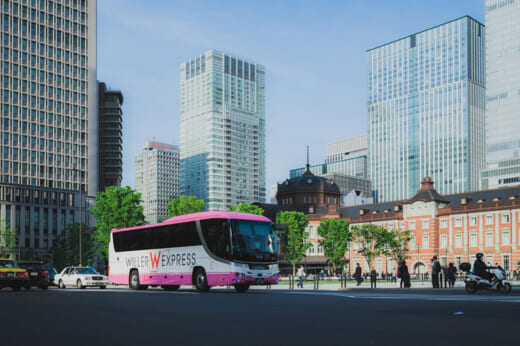 20210412senko2 520x346 - センコー/高速バスと東名阪間の貨客混載を開始