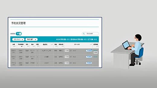 20210412tsunagute2 520x292 - TSUNAGUTE/入出荷予約受付サービスに2つの機能を追加