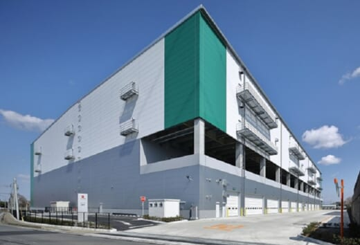 20210414glr 520x354 - GLR/4月23・26日、千葉県白井市「CBRE GI 白井」内覧会
