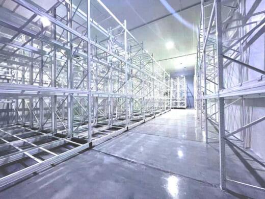 20210414senko2 520x390 - センコーGHD/上海低温物流センター稼働、冷凍・冷蔵物流強化