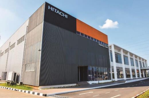 20210415hitachikenki 520x343 - 日立建機/インドネシアに大型油圧ショベル向けの工場を新設
