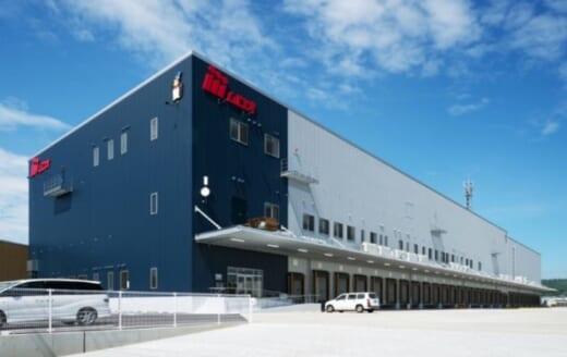 20210419kyuden 520x328 - 九電不動産/大和ハウスから広島県福山市の冷凍冷蔵倉庫取得