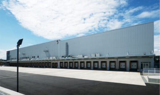 20210419kyuden1 520x310 - 九電不動産/大和ハウスから広島県福山市の冷凍冷蔵倉庫取得
