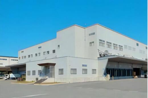 20210420asahilogi1 520x345 - アサヒロジスティクス/兵庫県加古川市に関西地方3拠点目を開設