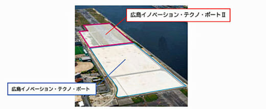 20210420daiwah 520x213 - 大和ハウス/広島市西区に製造・物流・研究等の産業団地開発