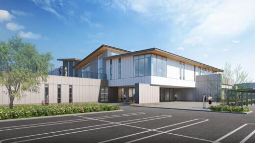 20210423aeon2 520x293 - イオン/千葉県誉田町に初の顧客フルフィルメントセンター起工