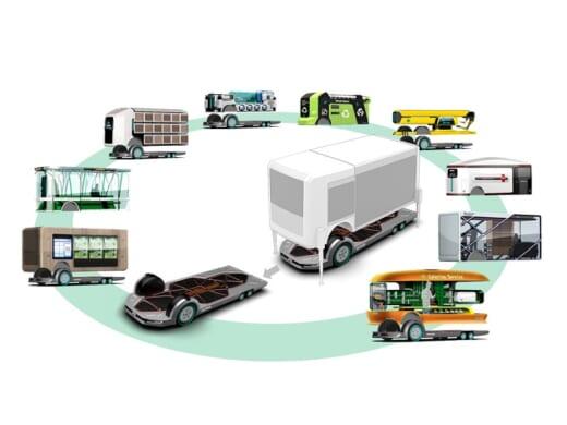 20210427hino 520x390 - 日野/EVベンチャーと次世代商用車開発、2022年に試作車